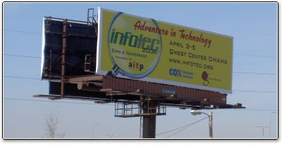 The Genesis Billboard